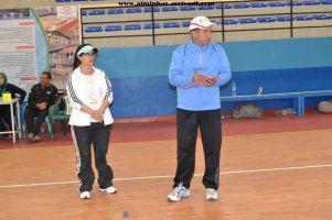 Basketball cadettes Jeux Scolaires championnat inter-ligues Tiznit 17-03-2017_02