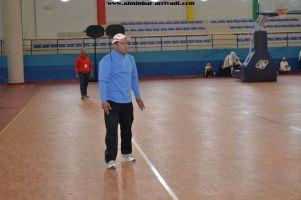 Basketball cadettes Jeux Scolaires championnat inter-ligues Tiznit 17-03-2017_12