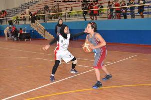 Basketball cadettes Jeux Scolaires championnat inter-ligues Tiznit 17-03-2017_20
