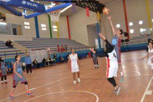 Basketball cadettes Jeux Scolaires championnat inter-ligues Tiznit 17-03-2017_21