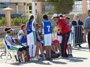 Basketball Minimes Jeux Scolaires championnat inter-ligues Tiznit 17-03-2017_23