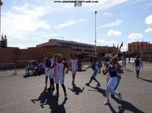 Basketball Minimes Jeux Scolaires championnat inter-ligues Tiznit 17-03-2017_27