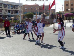Basketball Minimes Jeux Scolaires championnat inter-ligues Tiznit 17-03-2017_29
