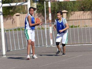Basketball Minimes Jeux Scolaires championnat inter-ligues Tiznit 17-03-2017_34