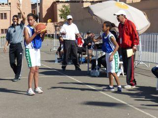 Basketball Minimes Jeux Scolaires championnat inter-ligues Tiznit 17-03-2017_54