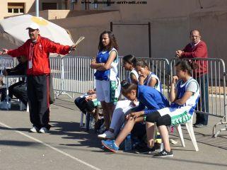 Basketball Minimes Jeux Scolaires championnat inter-ligues Tiznit 17-03-2017_55
