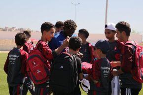 Ecole Attafaoul Agadir - Crystal Palace 07-03-2017_03
