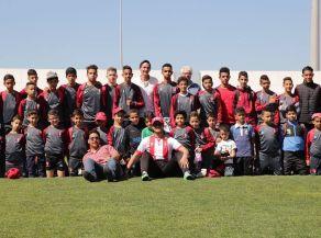 Ecole Attafaoul Agadir - Crystal Palace 07-03-2017_07