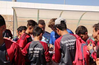 Ecole Attafaoul Agadir - Crystal Palace 07-03-2017_12
