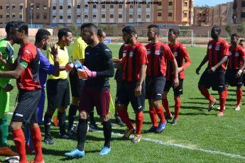 Football Amal Tiznit - Olympic Marrakech 26-03-2017_16