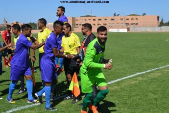 Football Amal Tiznit - Olympic Marrakech 26-03-2017_21