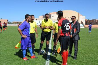 Football Amal Tiznit - Olympic Marrakech 26-03-2017_25