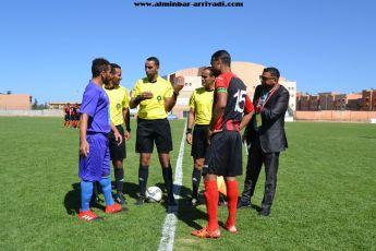 Football Amal Tiznit - Olympic Marrakech 26-03-2017_26
