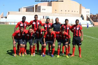 Football Amal Tiznit - Olympic Marrakech 26-03-2017_31