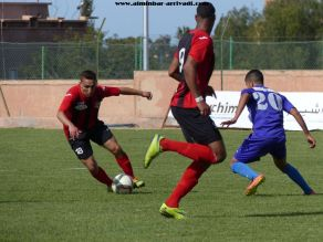 Football Amal Tiznit - Olympic Marrakech 26-03-2017_71