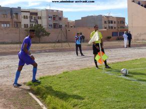 Football Amal Tiznit - Olympic Marrakech 26-03-2017_91