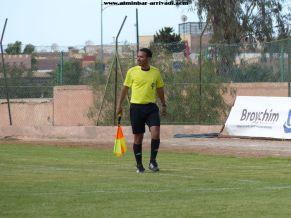 Football Amal Tiznit - Olympic Marrakech 26-03-2017_98