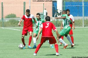 Football Chabab Lekhiam - Chabab Ait Iaaza 12-03-2017_23