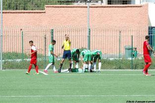 Football Chabab Lekhiam - Chabab Ait Iaaza 12-03-2017_26