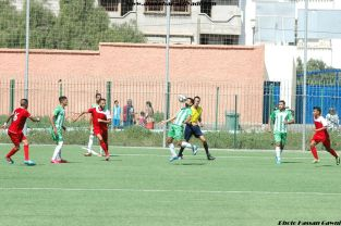 Football Chabab Lekhiam - Chabab Ait Iaaza 12-03-2017_27