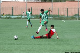 Football Chabab Lekhiam - Chabab Ait Iaaza 12-03-2017_28