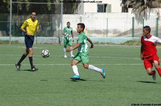 Football Chabab Lekhiam - Chabab Ait Iaaza 12-03-2017_29