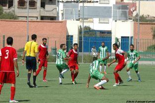 Football Chabab Lekhiam - Chabab Ait Iaaza 12-03-2017_34