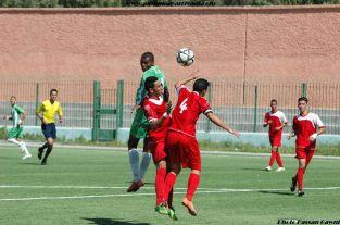 Football Chabab Lekhiam - Chabab Ait Iaaza 12-03-2017_35