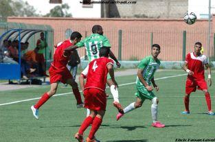 Football Chabab Lekhiam - Chabab Ait Iaaza 12-03-2017_36