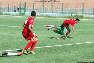 Football Chabab Lekhiam - Chabab Ait Iaaza 12-03-2017_41