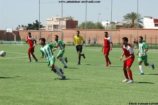 Football Chabab Lekhiam - Chabab Ait Iaaza 12-03-2017_59