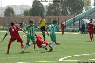 Football Chabab Lekhiam - Chabab Ait Iaaza 12-03-2017_63