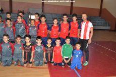 Football Ecole Attafaoul Agadir 04-03-2017