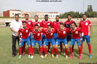 Football Fath inzegane - Hilal Tarrast 19-03-2017