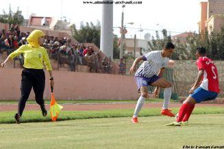 Football Fath inzegane - Hilal Tarrast 19-03-2017_11