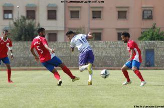 Football Fath inzegane - Hilal Tarrast 19-03-2017_12
