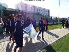 Football Feminin Amjad Taroudant - ittihad Ait Melloul 12-03-2017_03