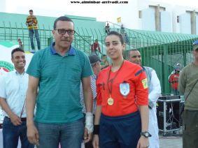 Football Feminin Amjad Taroudant - ittihad Ait Melloul 12-03-2017_100