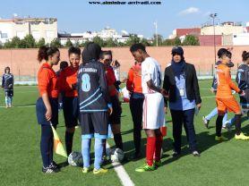 Football Feminin Amjad Taroudant - ittihad Ait Melloul 12-03-2017_11