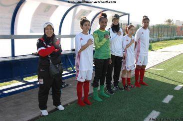 Football Feminin Amjad Taroudant - ittihad Ait Melloul 12-03-2017_116