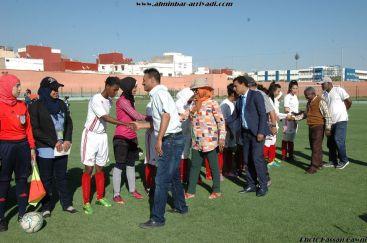 Football Feminin Amjad Taroudant - ittihad Ait Melloul 12-03-2017_125