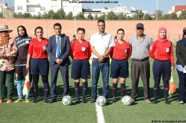 Football Feminin Amjad Taroudant - ittihad Ait Melloul 12-03-2017_128