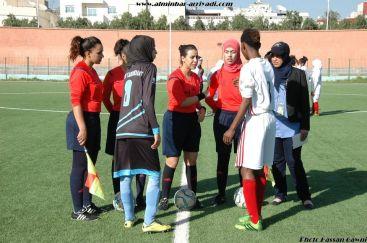 Football Feminin Amjad Taroudant - ittihad Ait Melloul 12-03-2017_134