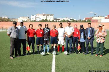 Football Feminin Amjad Taroudant - ittihad Ait Melloul 12-03-2017_136