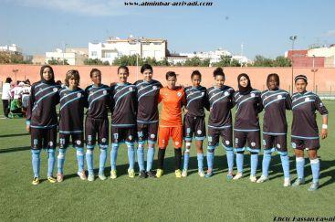 Football Feminin Amjad Taroudant - ittihad Ait Melloul 12-03-2017_138