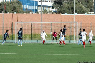 Football Feminin Amjad Taroudant - ittihad Ait Melloul 12-03-2017_146