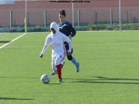Football Feminin Amjad Taroudant - ittihad Ait Melloul 12-03-2017_19