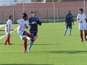 Football Feminin Amjad Taroudant - ittihad Ait Melloul 12-03-2017_21