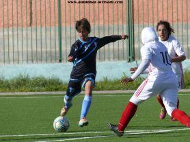 Football Feminin Amjad Taroudant - ittihad Ait Melloul 12-03-2017_22