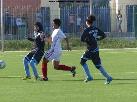 Football Feminin Amjad Taroudant - ittihad Ait Melloul 12-03-2017_23